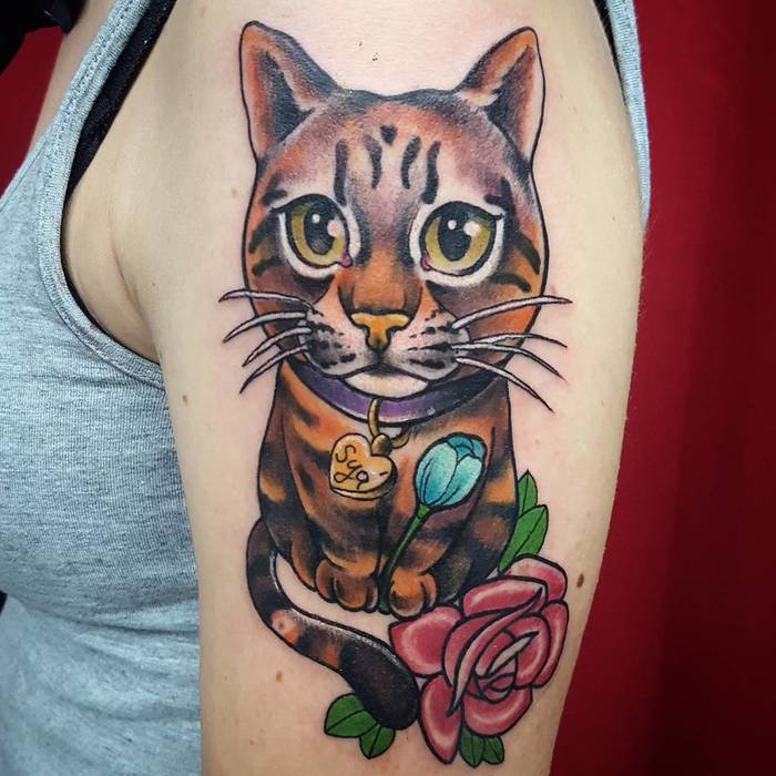 40-best-cat-tattoo-designs-for-cat-lovers-03