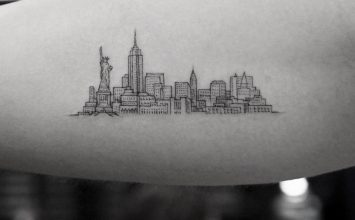 40 Impressive and Amazingly Detailed Tattoos by Mr. K